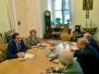 Встреча в Президиуме РАН