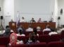 Расширенное заседание Ученого совета ИнгНИИ