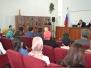 Научная конференция, посвященная 60-летию ингушского поэта Магомеда Вышегурова
