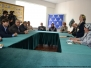 Встреча с потомками мухаджиров